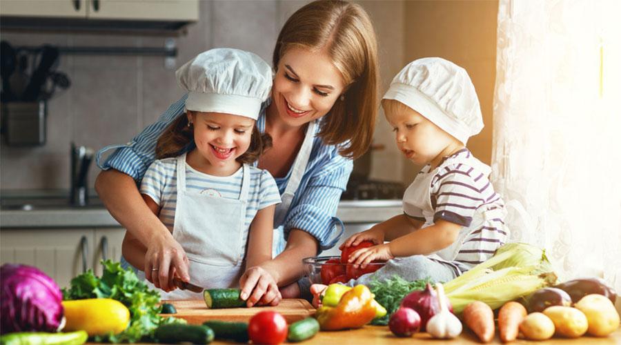 Kinder Nahrungsergänzungsmittel