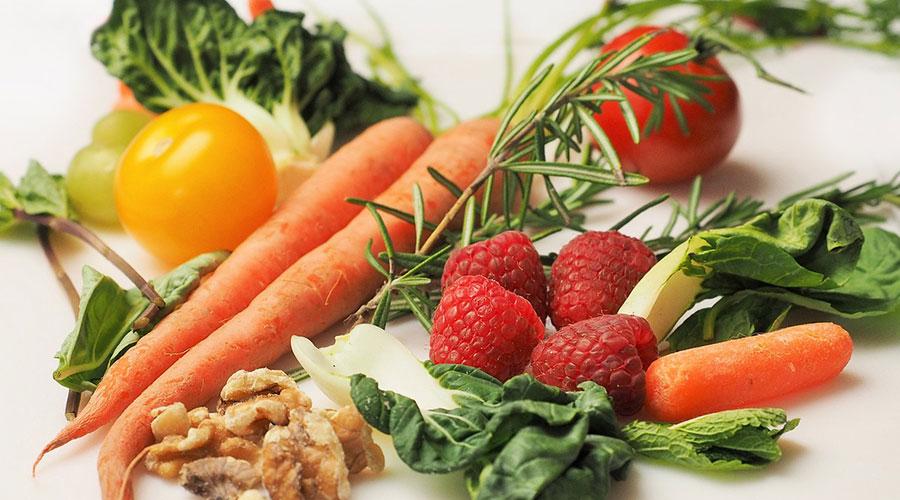 Gute Ernährung